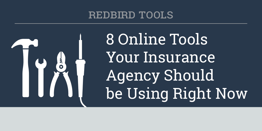 8 Resources Every Insurance Agent Should Know About
