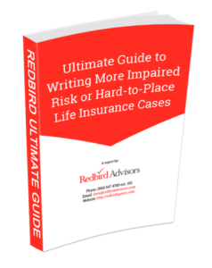 Download The Redbird Ultimate Guide to Writing More Impaired Risk Cases