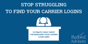 Insurance Agent Hack: Ultimate Cheat Sheet for Managing Your Carrier Login Links