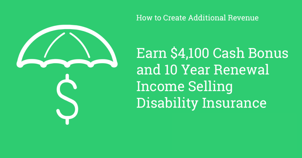Selling Disability Insurance with Illinois Mutual