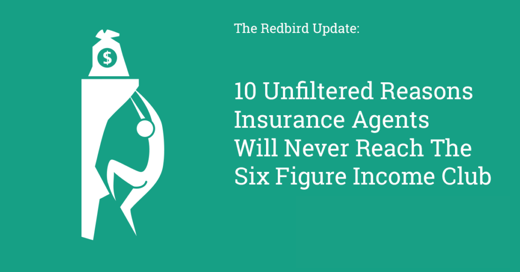 How to Become an Independent Insurance Agent