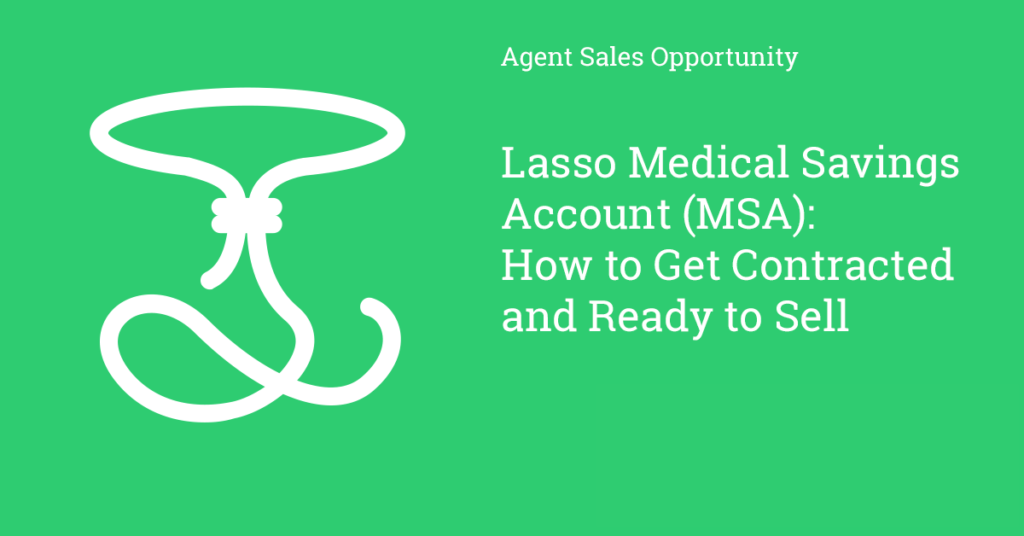 Lasso Medicare Agent Contracting