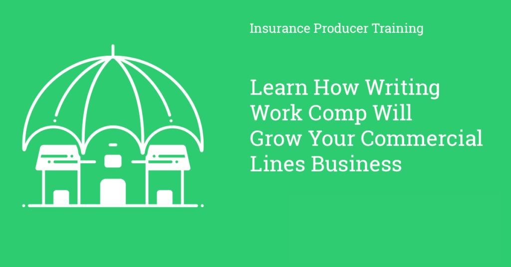 How to sell workers comp insurance